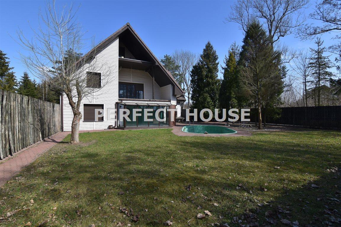 Dom na sprzedaż Kowalskie  522m2 Foto 1