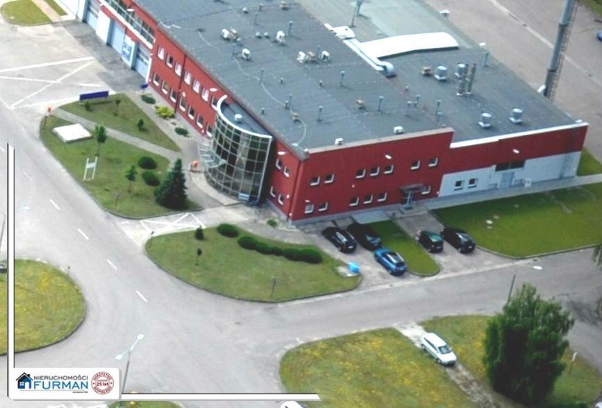 Lokal użytkowy na wynajem Piła, Motylewo  600m2 Foto 1