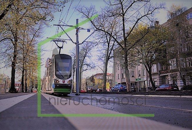 Lokal użytkowy na wynajem Szczecin, Centrum  42m2 Foto 1
