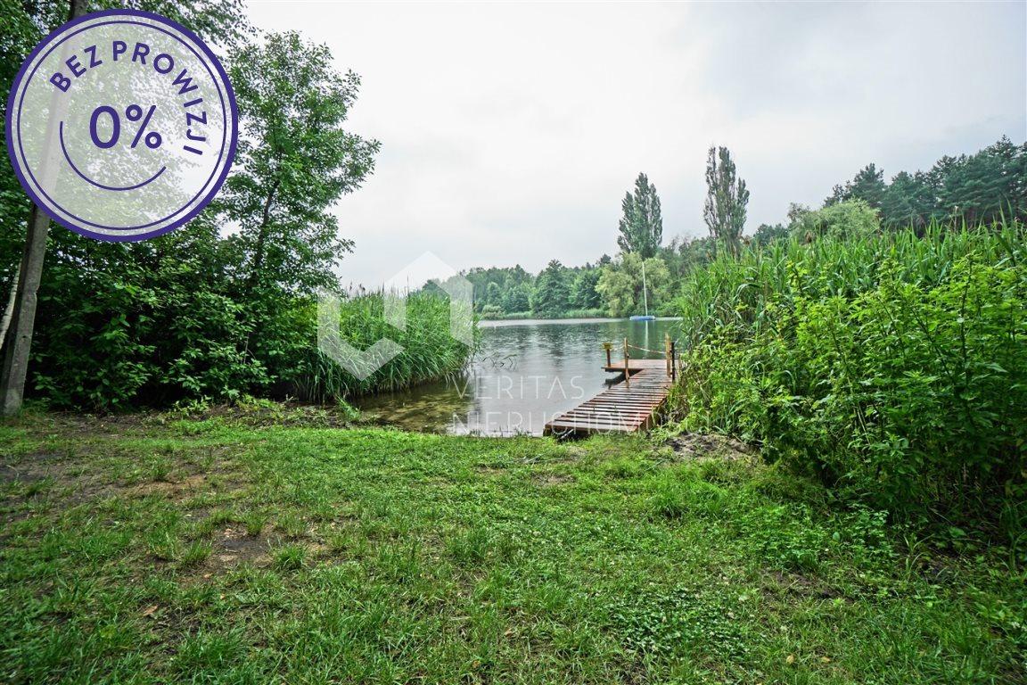 Działka rekreacyjna na sprzedaż Dąbrowa Górnicza, Pogoria, Żeglarska  8707m2 Foto 3