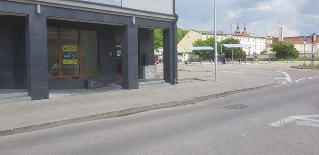 Lokal użytkowy na wynajem Augustów, Żabia  81m2 Foto 6