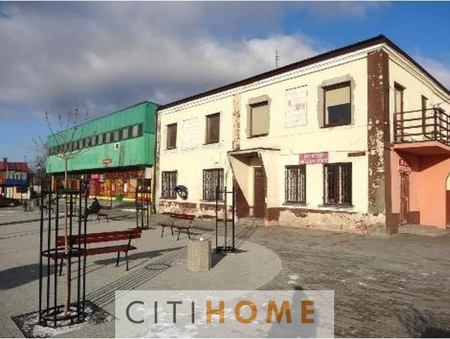 Lokal użytkowy na sprzedaż Siedliszcze  79m2 Foto 1