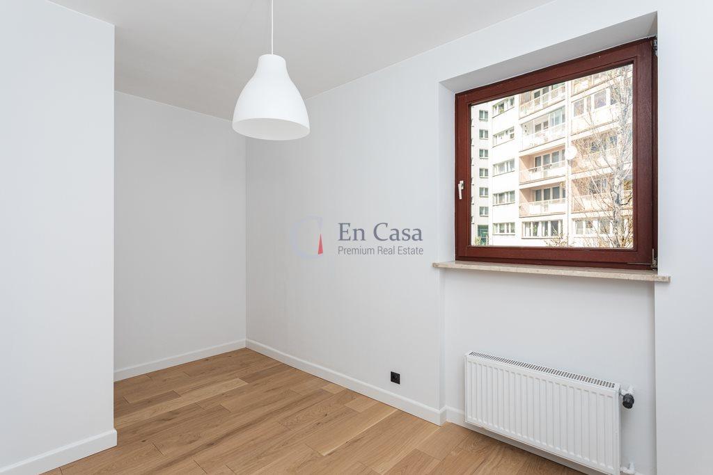 Mieszkanie czteropokojowe  na sprzedaż Warszawa, Śródmieście, Górnośląska  113m2 Foto 10