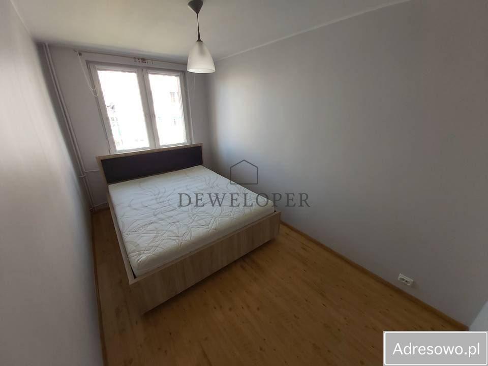Mieszkanie trzypokojowe na sprzedaż Zabrze, Zaborze  57m2 Foto 7