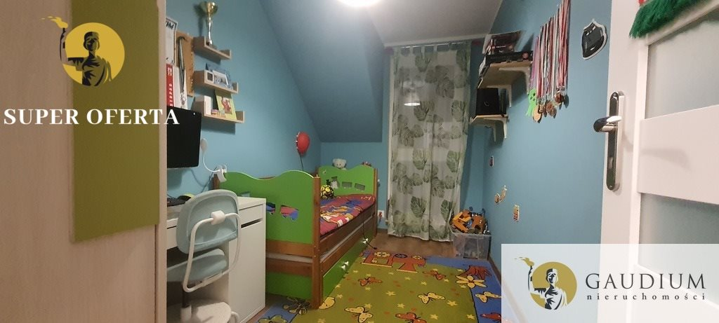 Dom na sprzedaż Straszyn, Neptuna  95m2 Foto 13