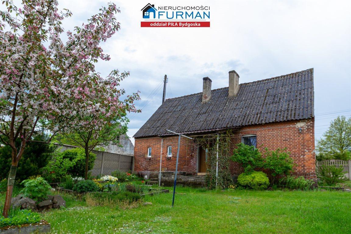 Dom na sprzedaż Niekursko  78m2 Foto 1