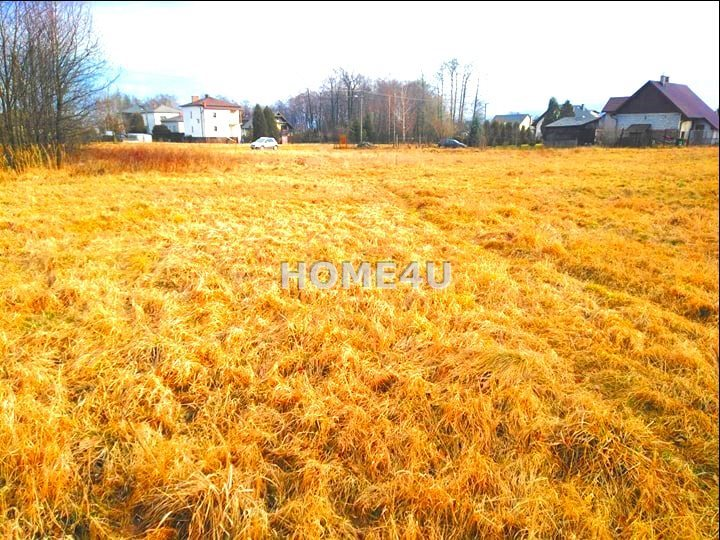 Działka budowlana na sprzedaż Rybarzowice  1822m2 Foto 6