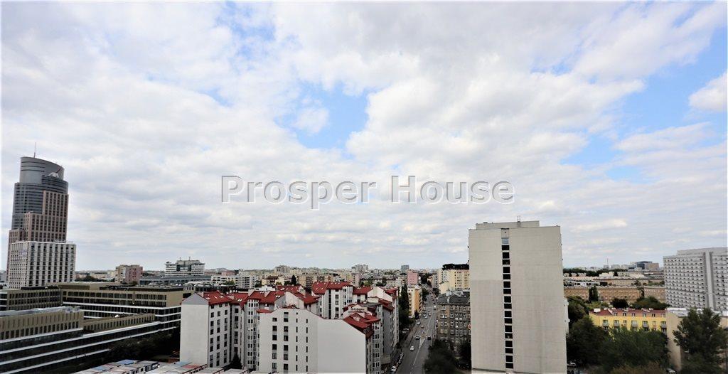 Mieszkanie na sprzedaż Warszawa, Śródmieście, Śródmieście, Grzybowska  132m2 Foto 4