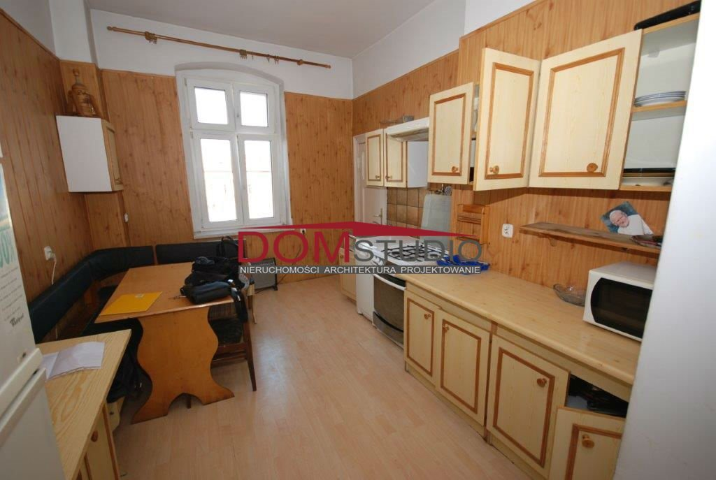 Mieszkanie trzypokojowe na wynajem Gliwice, Centrum  82m2 Foto 6