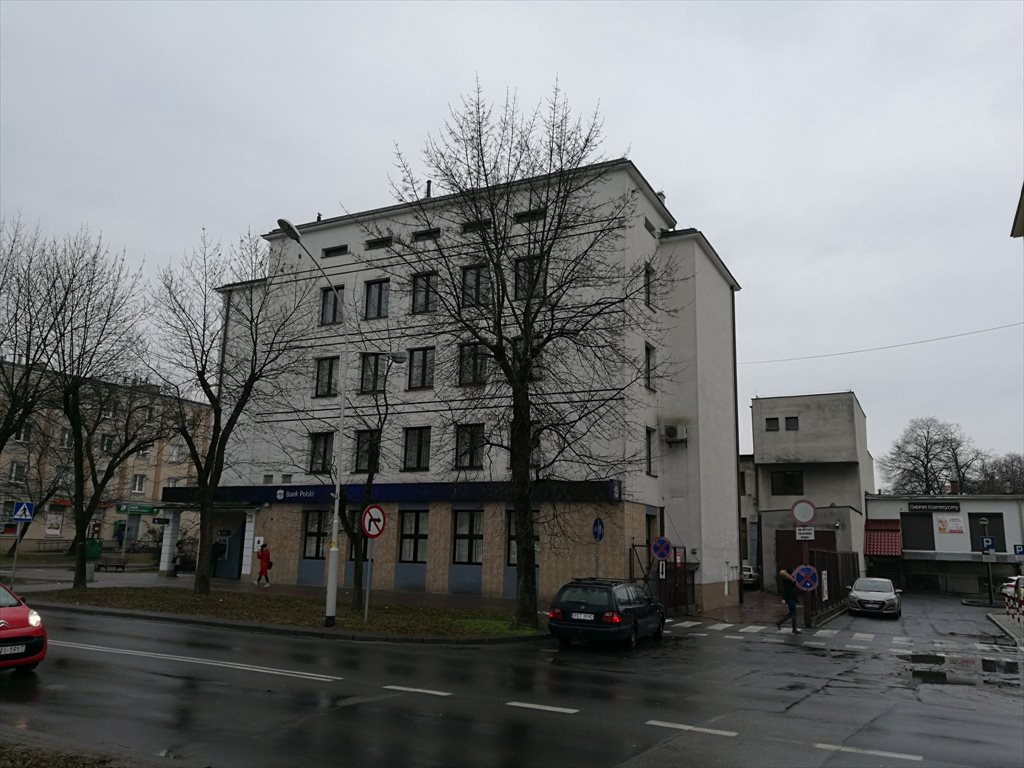 Lokal użytkowy na sprzedaż Stalowa Wola, Wolności  1298m2 Foto 2