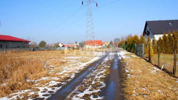 Działka inwestycyjna na sprzedaż Polkowice, Truskawkowa  2322m2 Foto 5