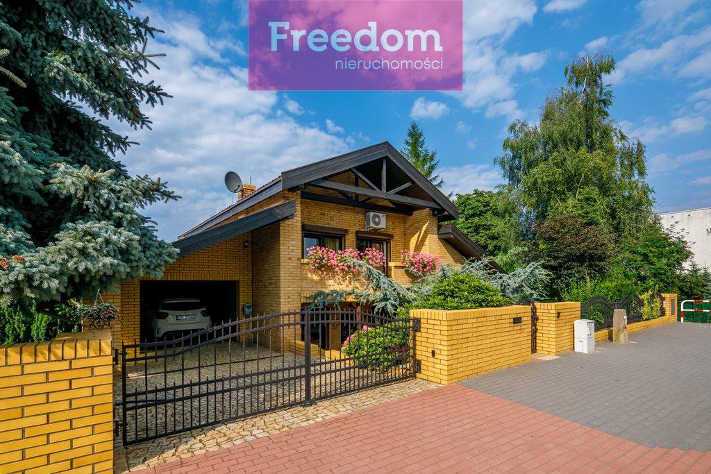 Dom na sprzedaż Śrem, Zachodnia  267m2 Foto 2