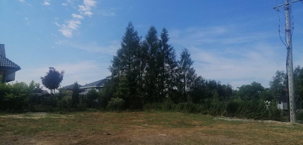 Działka budowlana na sprzedaż Wojcieszyn  1100m2 Foto 12