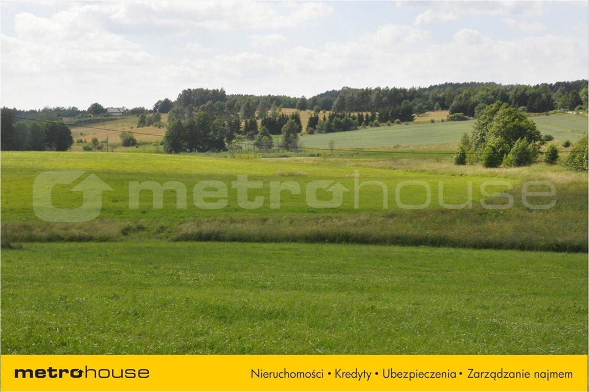 Działka rolna na sprzedaż Blanki, Lidzbark Warmiński  11610m2 Foto 4