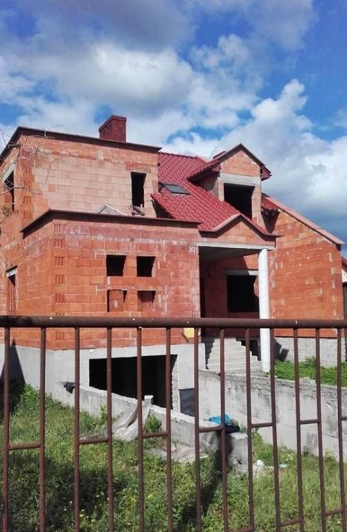 Dom na sprzedaż Kielce, Krakowska  312m2 Foto 1