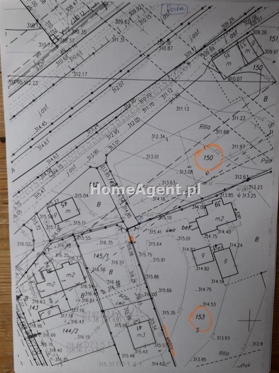 Działka budowlana na sprzedaż Gaj  3192m2 Foto 10