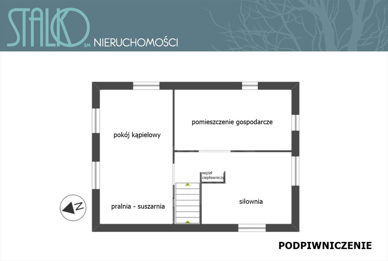 Dom na sprzedaż Gdynia, Leszczynki, informacja w biurze  278m2 Foto 11