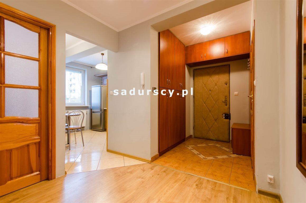 Mieszkanie trzypokojowe na sprzedaż Kraków, Prądnik Biały, Prądnik Biały, Adama Marczyńskiego  55m2 Foto 7