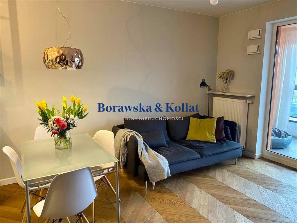 Mieszkanie dwupokojowe na sprzedaż Warszawa, Praga-Południe, Motorowa  47m2 Foto 5