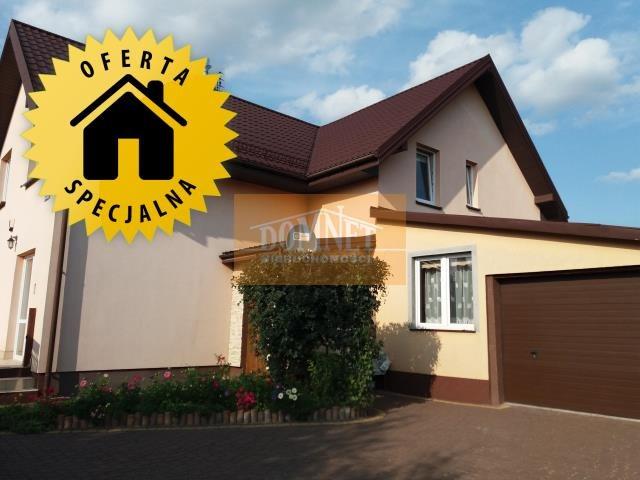 Dom na sprzedaż Adamówek, Prosta  235m2 Foto 1