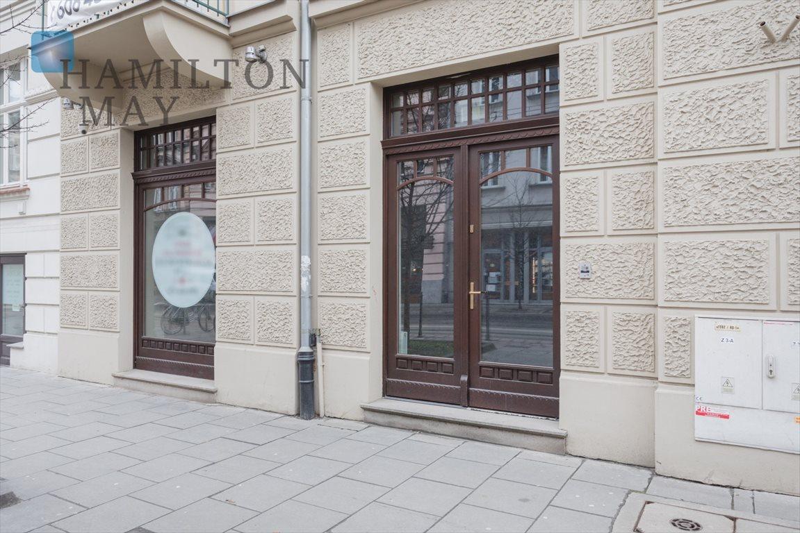 Lokal użytkowy na sprzedaż Kraków, Grzegórzki, Rakowicka  143m2 Foto 1