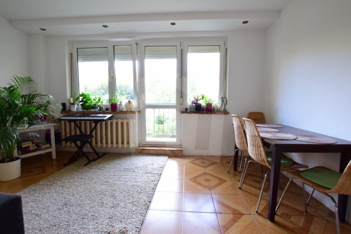 Mieszkanie czteropokojowe  na sprzedaż Bydgoszcz, Glinki  66m2 Foto 1