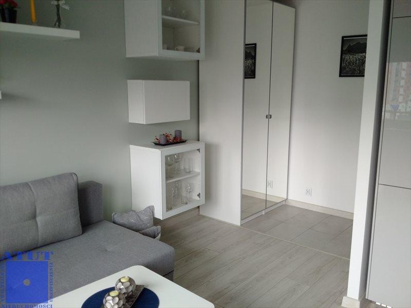 Mieszkanie dwupokojowe na wynajem Gliwice, Os. Gwardii Ludowej, Kozielska  32m2 Foto 7
