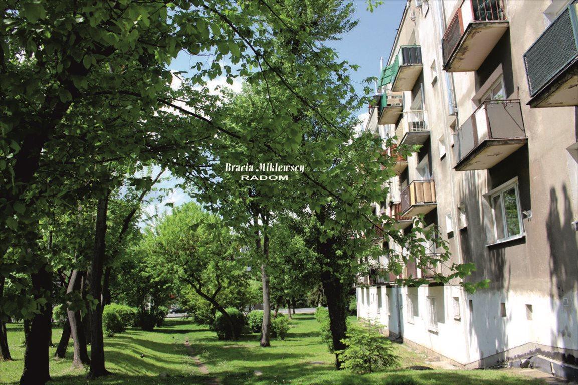 Mieszkanie dwupokojowe na wynajem Radom, XV-Lecia, Sportowa  48m2 Foto 1