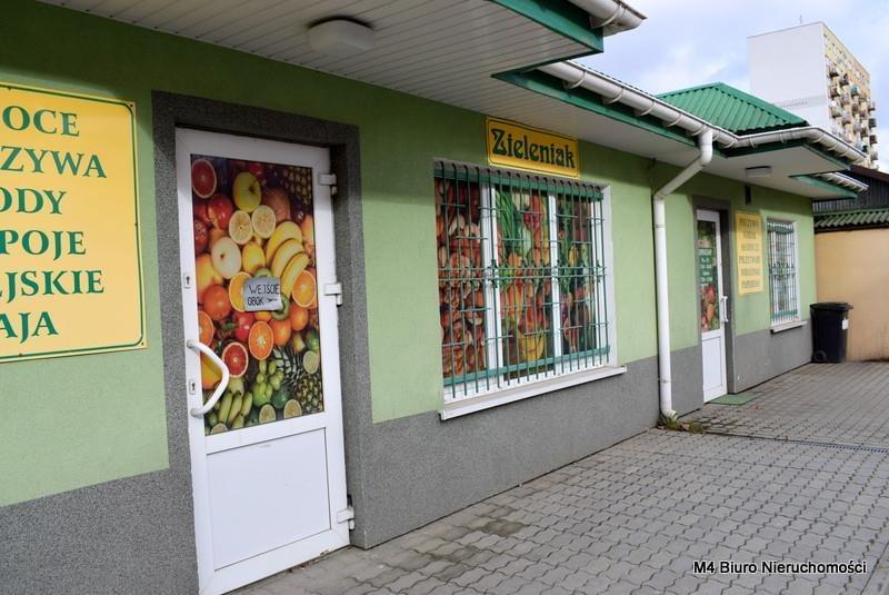 Lokal użytkowy na wynajem Krosno  60m2 Foto 4