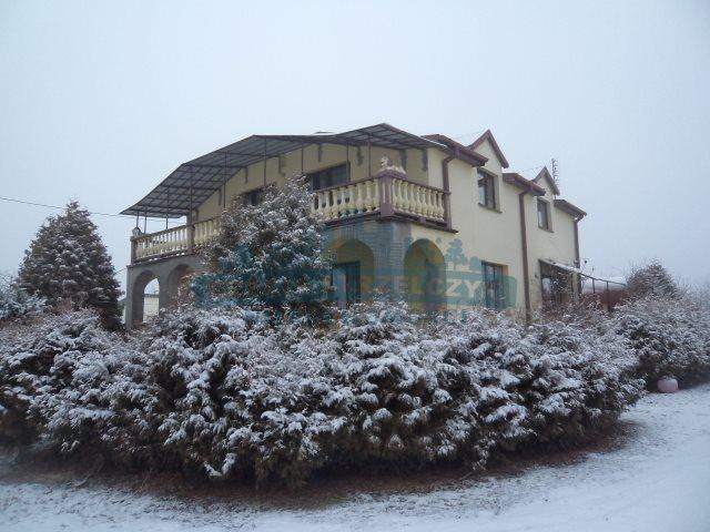 Dom na sprzedaż Ginetówka  260m2 Foto 1