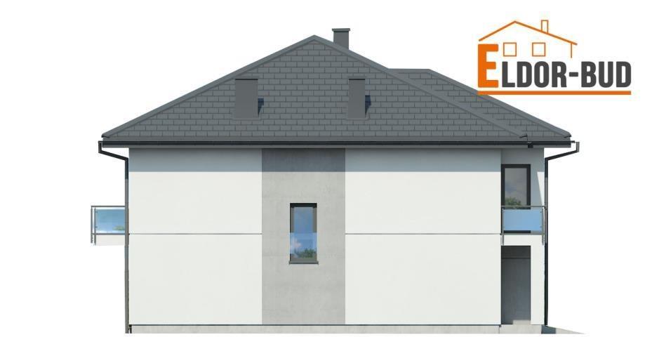 Dom na sprzedaż Łomża, Okolice, Olszowa  115m2 Foto 8