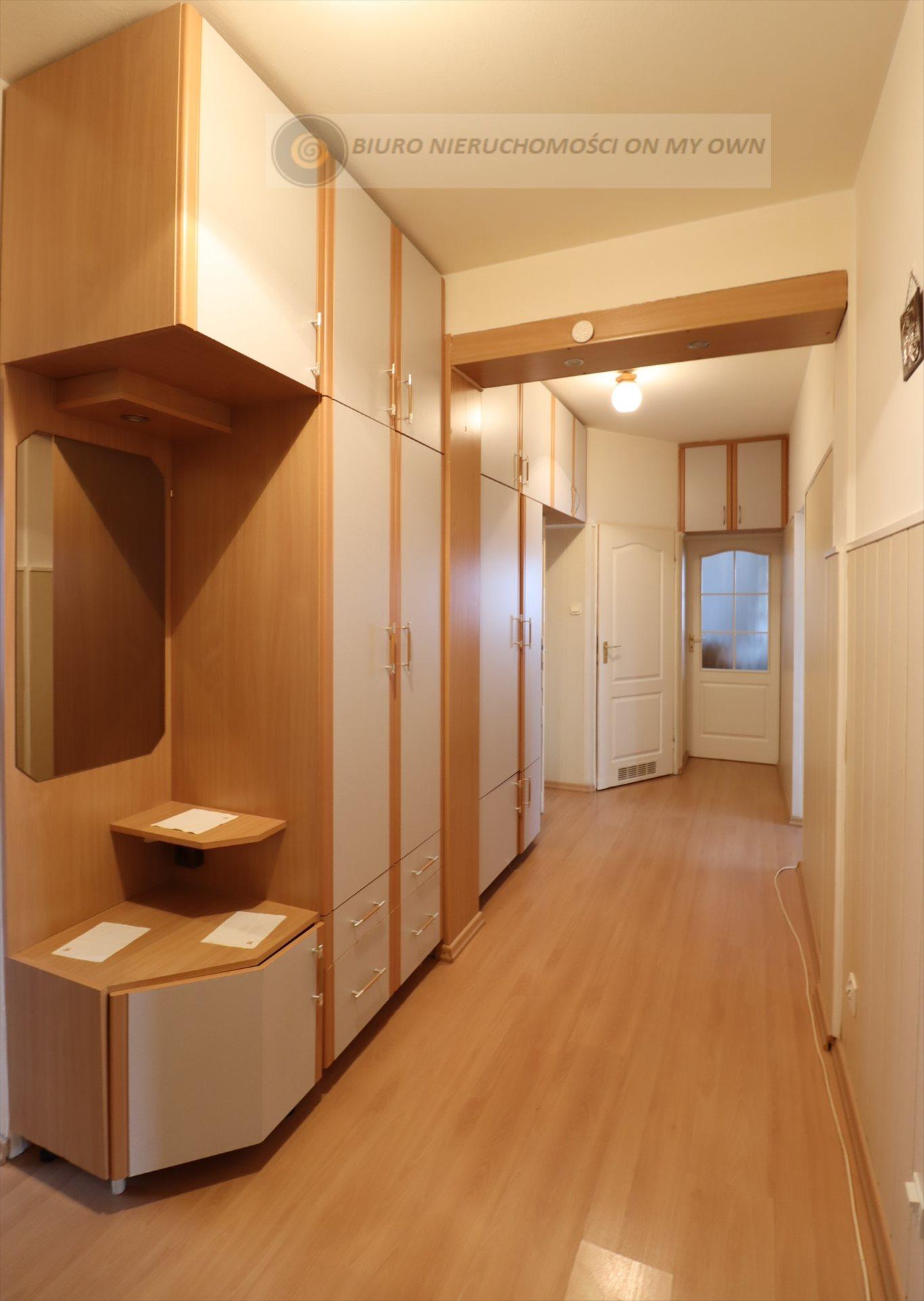Mieszkanie trzypokojowe na sprzedaż Kraków, Prądnik Czerwony, Kwartowa  67m2 Foto 11