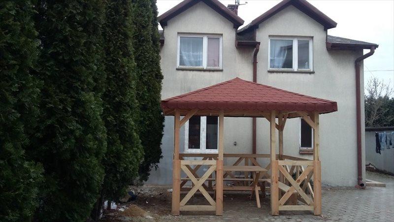 Dom na sprzedaż Stryków  218m2 Foto 1