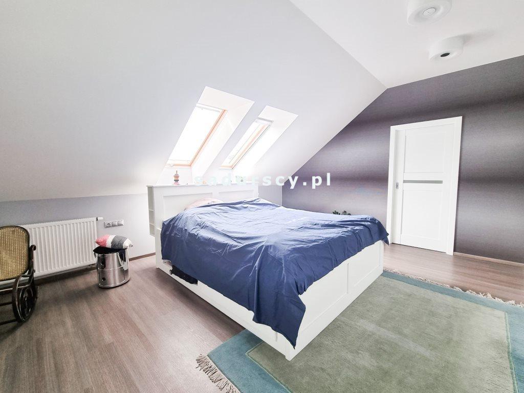 Mieszkanie na sprzedaż Krzeszowice, Paczółtowice  128m2 Foto 12
