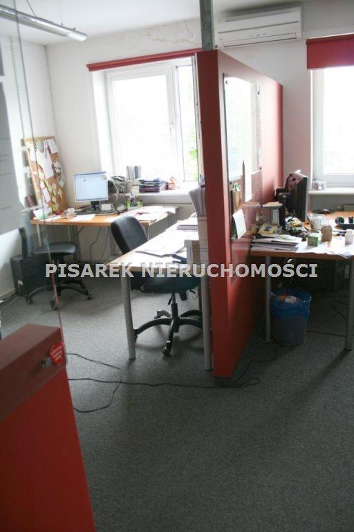 Lokal użytkowy na wynajem Warszawa, Mokotów, Stegny, Śródziemnomorska  350m2 Foto 9