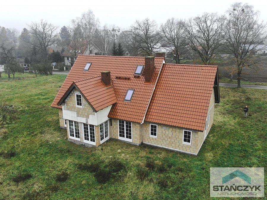 Dom na sprzedaż Nowogard, lasy, łąki, pola  300m2 Foto 5