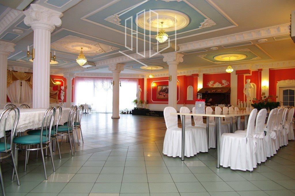 Lokal użytkowy na sprzedaż Mińsk Mazowiecki  1160m2 Foto 9