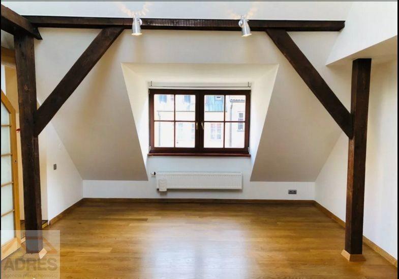 Mieszkanie czteropokojowe  na wynajem Warszawa, Śródmieście, Stare Miasto, Rycerska  215m2 Foto 7