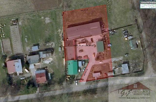 Lokal użytkowy na sprzedaż Maćkowice  488m2 Foto 13