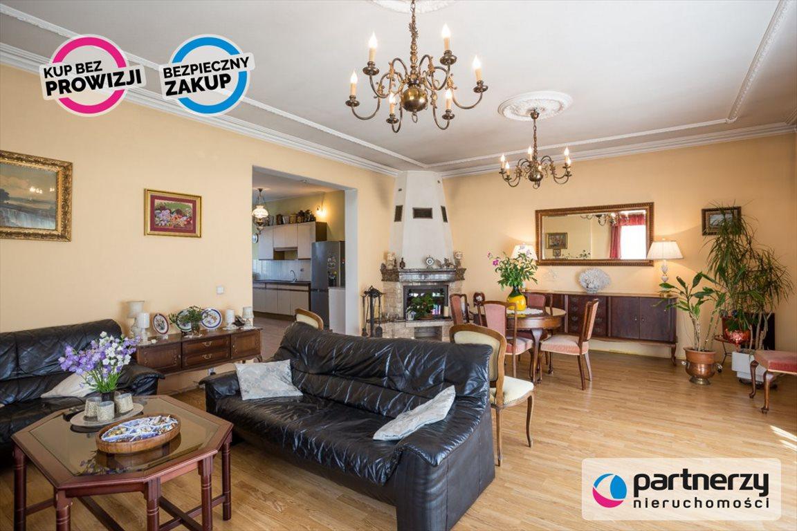 Dom na sprzedaż Gdańsk, Suchanino, Tadeusza Tylewskiego  345m2 Foto 3