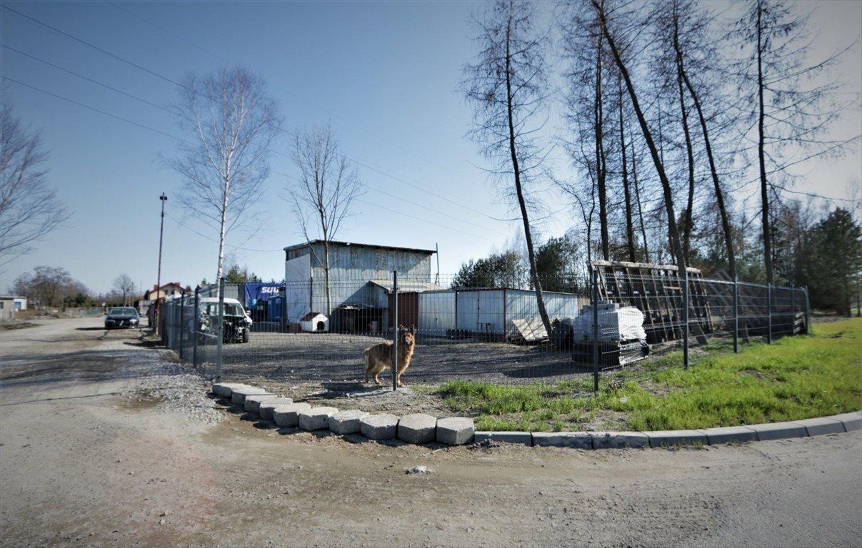 Działka inna na sprzedaż Sosnowiec, Porąbka  2596m2 Foto 3