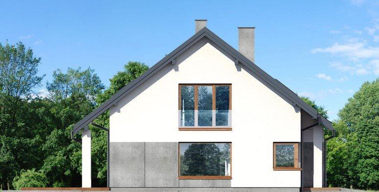 Dom na sprzedaż Jasionka  101m2 Foto 3