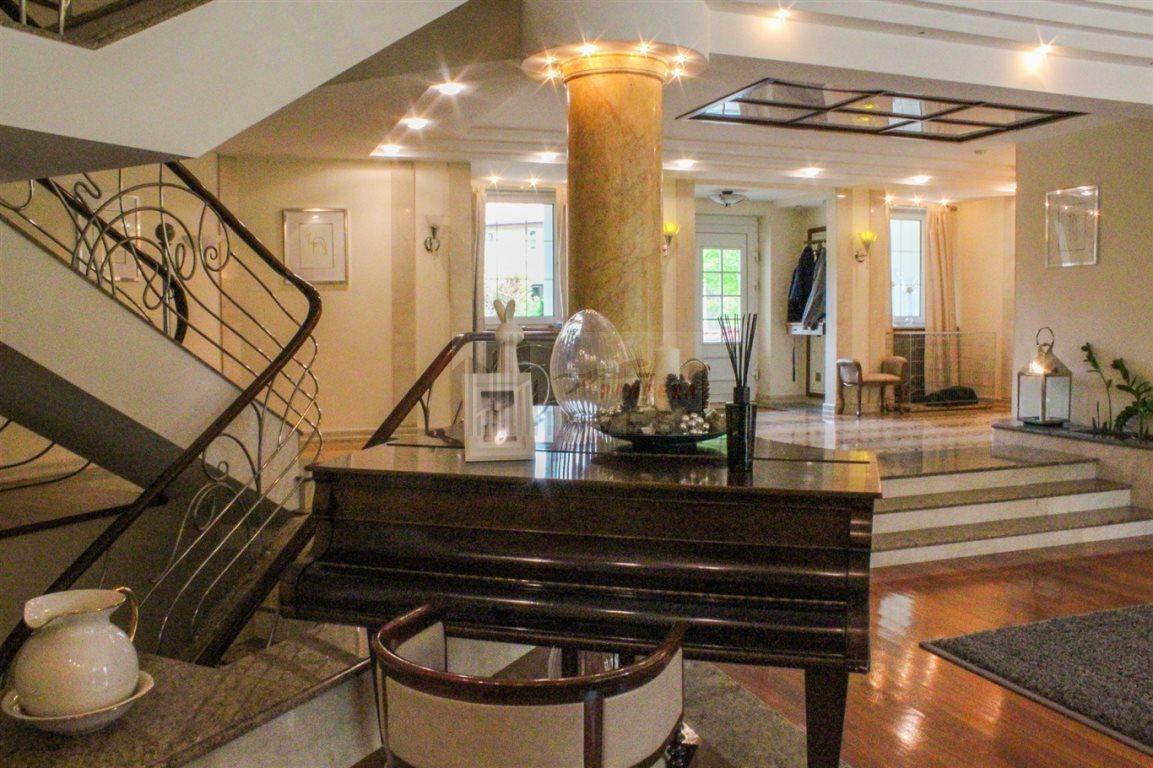 Dom na sprzedaż Warszawa, Wawer, Wawer  860m2 Foto 1