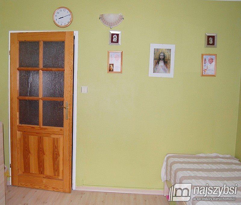 Mieszkanie dwupokojowe na sprzedaż Warzymice, Centrum  52m2 Foto 6