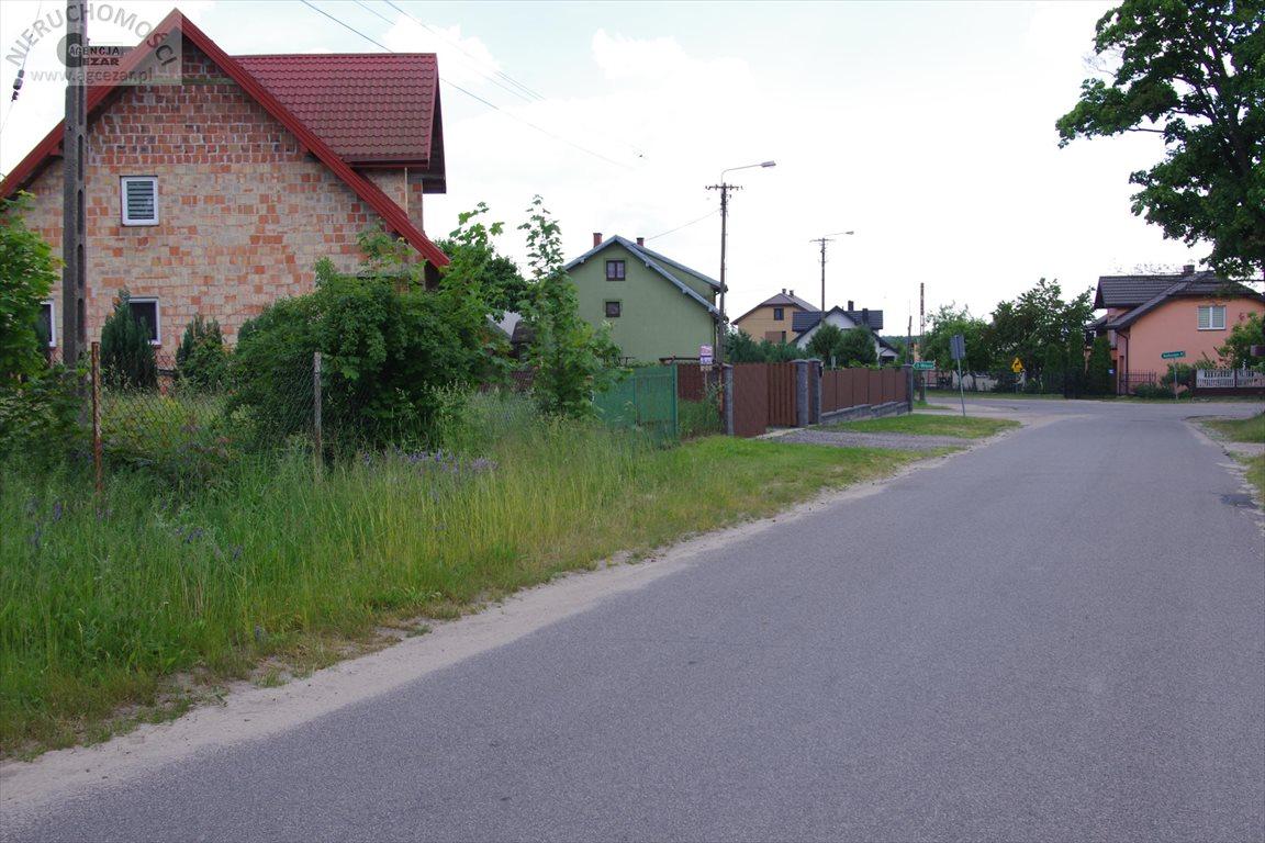 Działka siedliskowa na sprzedaż Kluki  9834m2 Foto 5