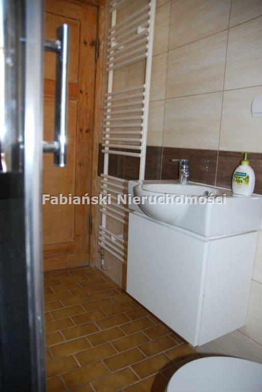 Mieszkanie trzypokojowe na wynajem Poznań, Łazarz  78m2 Foto 8
