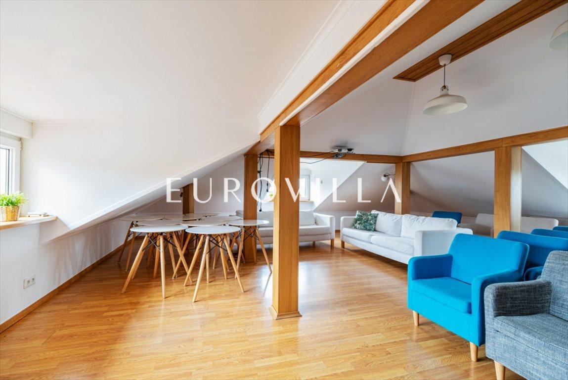 Dom na sprzedaż Warszawa, Wilanów Powsin, Przekorna  483m2 Foto 8