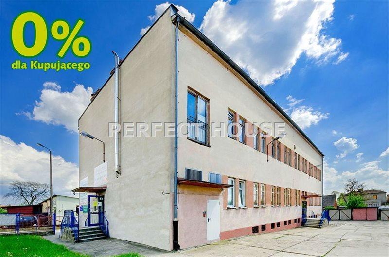 Lokal użytkowy na sprzedaż Szubin, 3 Maja  960m2 Foto 3