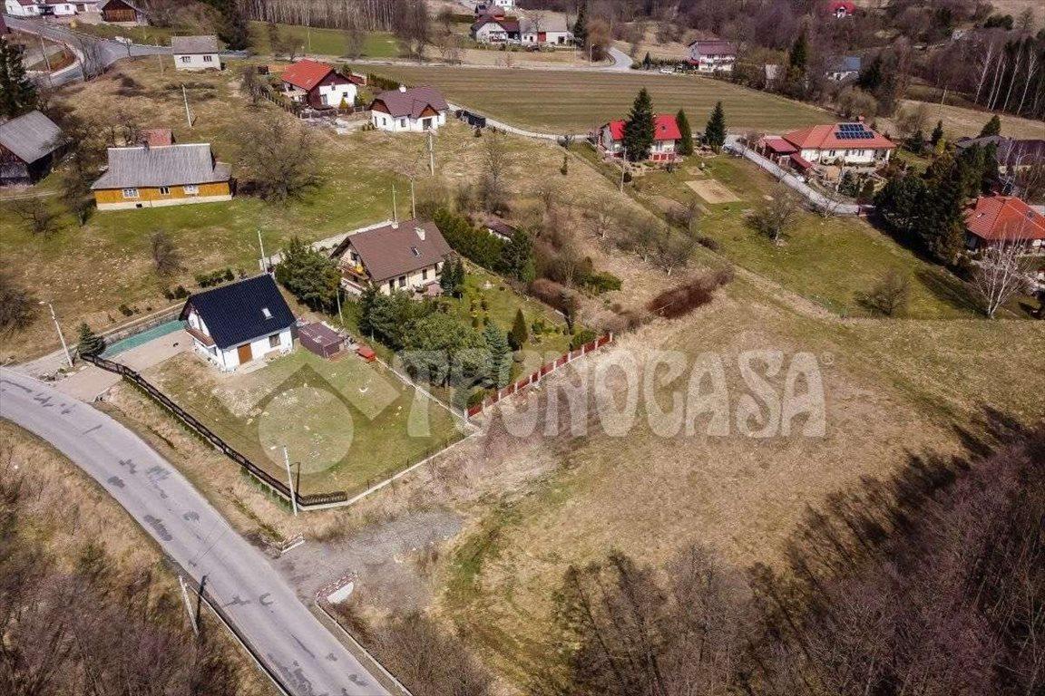 Działka budowlana na sprzedaż Dobranowice  5380m2 Foto 2