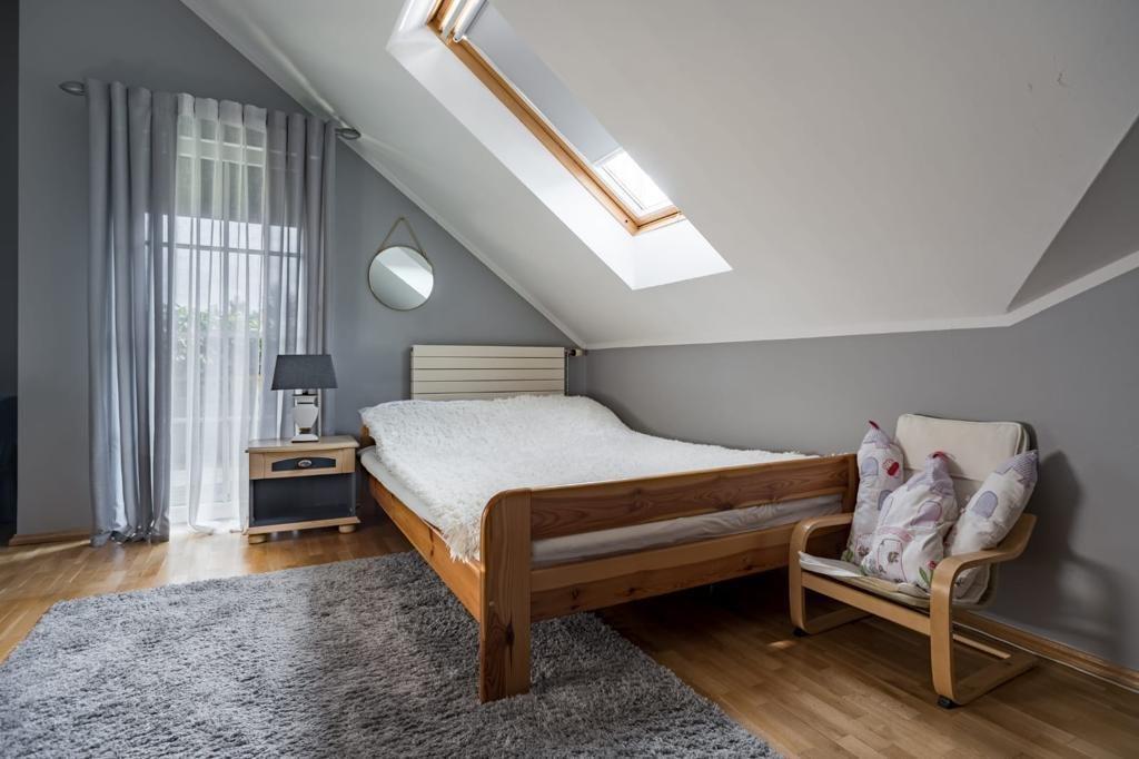 Dom na sprzedaż Olsztyn, Nagórki, Barcza  240m2 Foto 10